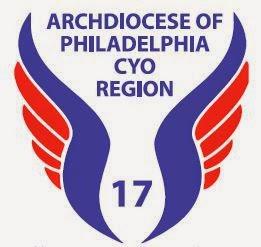 philadelphia areas cyo track meet