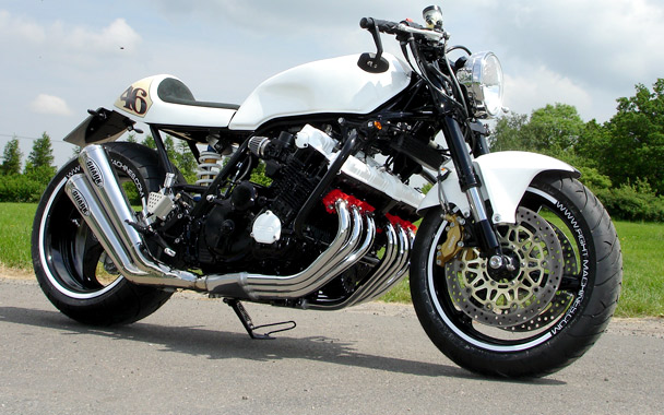 racing caf honda cbx 1000 by sp fight machines. Black Bedroom Furniture Sets. Home Design Ideas