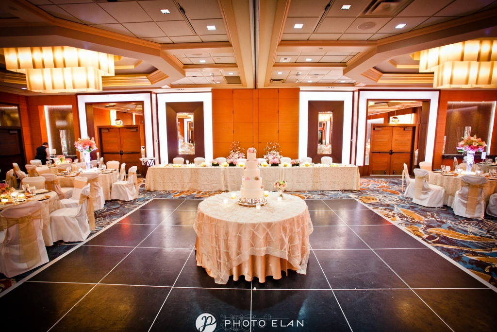Bellevue Club Wedding Flora Nova Blog