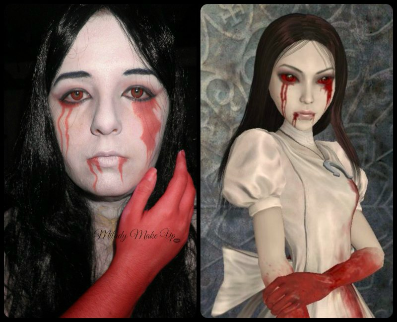 http://www.miladymakeup.com/2014/10/this-is-halloween-alice-madness-returns_17.html