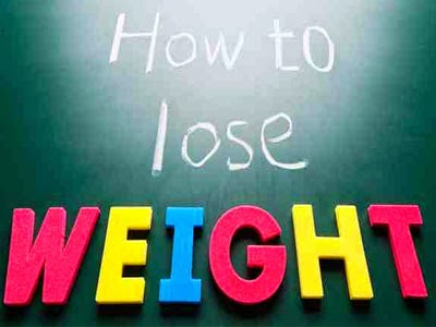 3 Tips To Instant Weight Loss