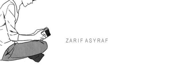 Zarif Asyraf