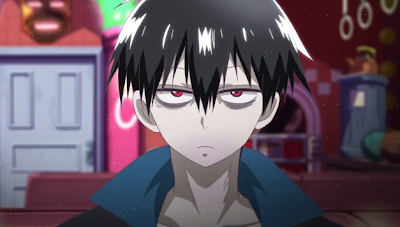 Blood Lad Episode 7 Subtitle Indonesia