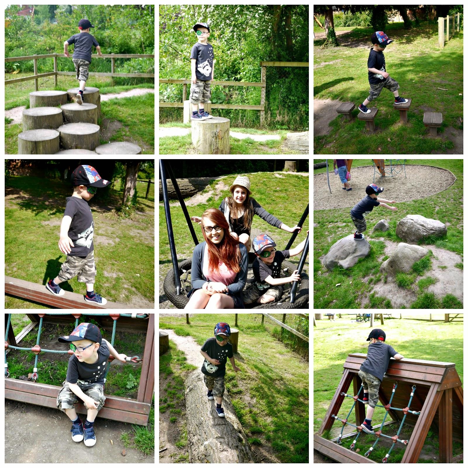 Adventure Playground