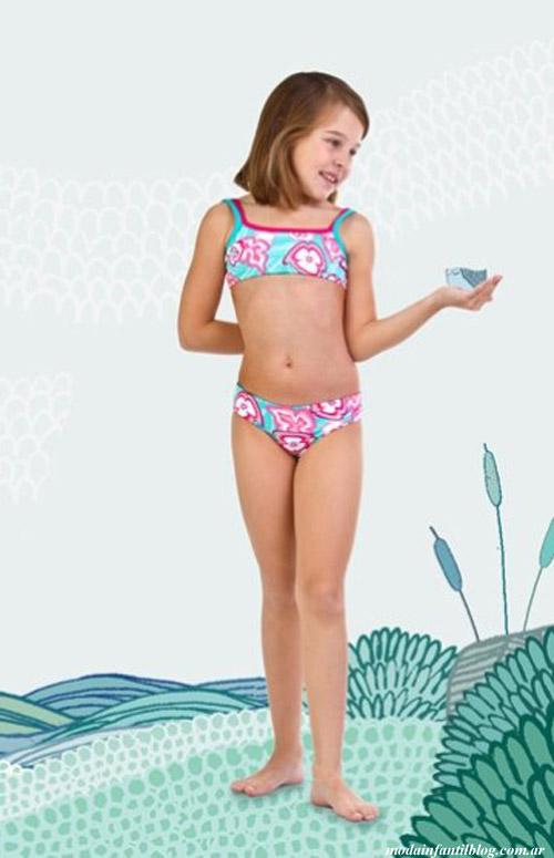 bikinis moda verano 2014