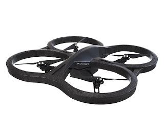 Eerste op LTE gebaseerde drone in Nederland