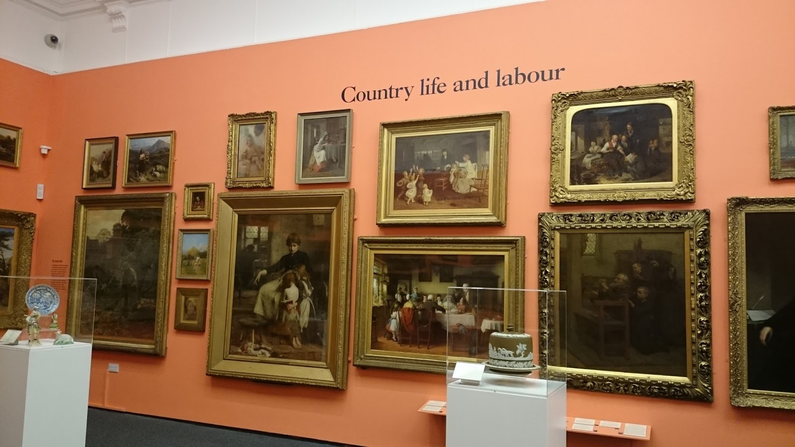 Atkinson gallery southport