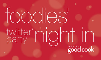 Foodies Night In Twitter Party
