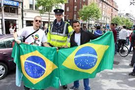 Brasileiros no Exterior