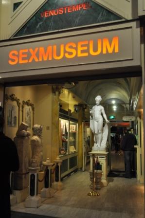 Amsterdam Seks