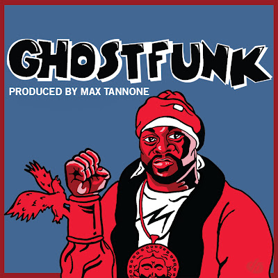 Ghostface Killah x Max Tannone – Ghostfunk (CD) (2011) (320 kbps)