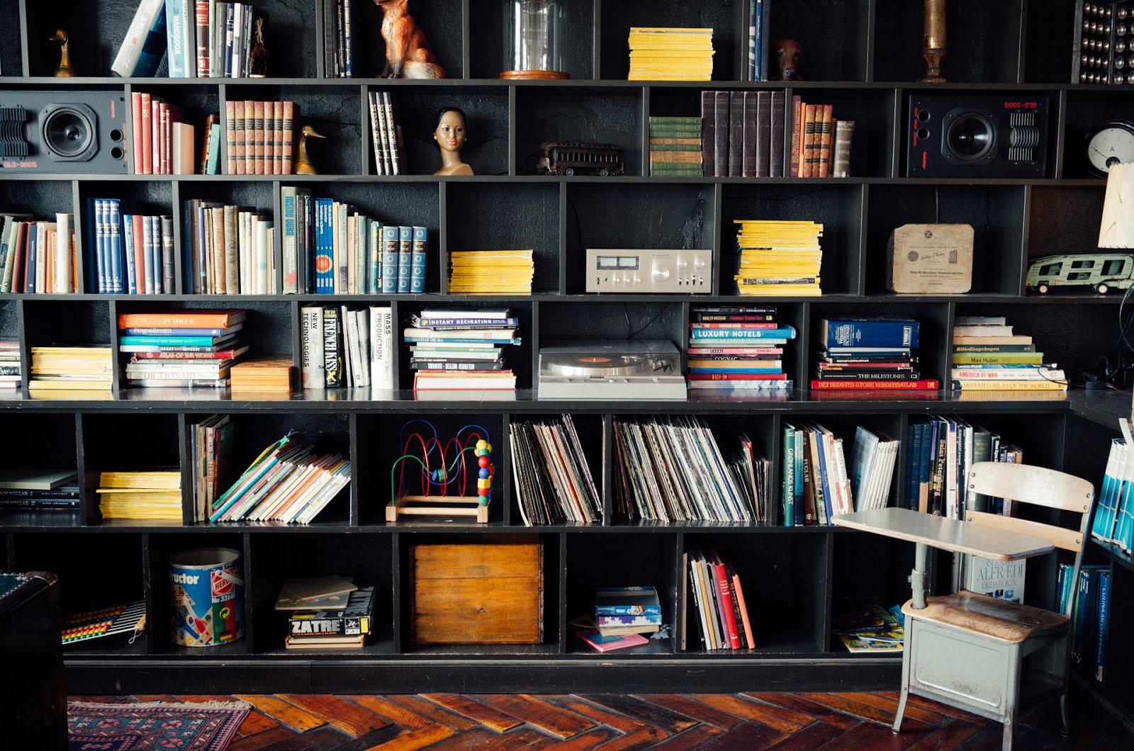 Córka Bibliotekarki