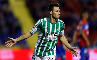 Real Betis Liga Spain