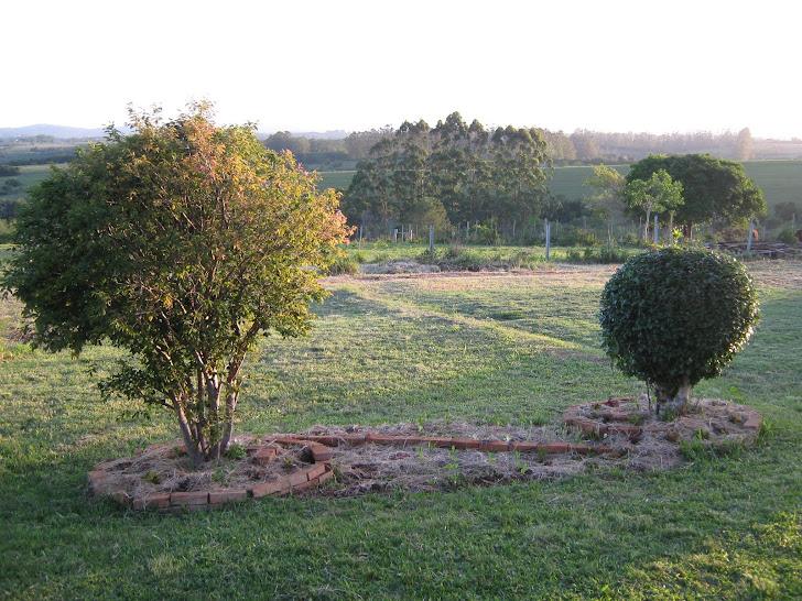 Permacultura - Espiral