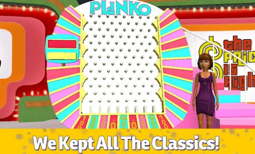 The Price is Right™ Decades 1.0.0 apk