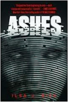 bookcover of ASHES by Ilse Bick