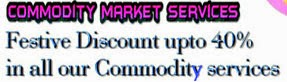 equity market ,commodity market