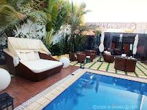 Jeddah Daily Spa Lounge Outdoor Patio