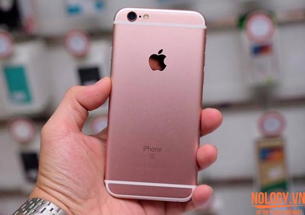 Iphone 6s lock Nhật về Việt Nam với số lượng lớn
