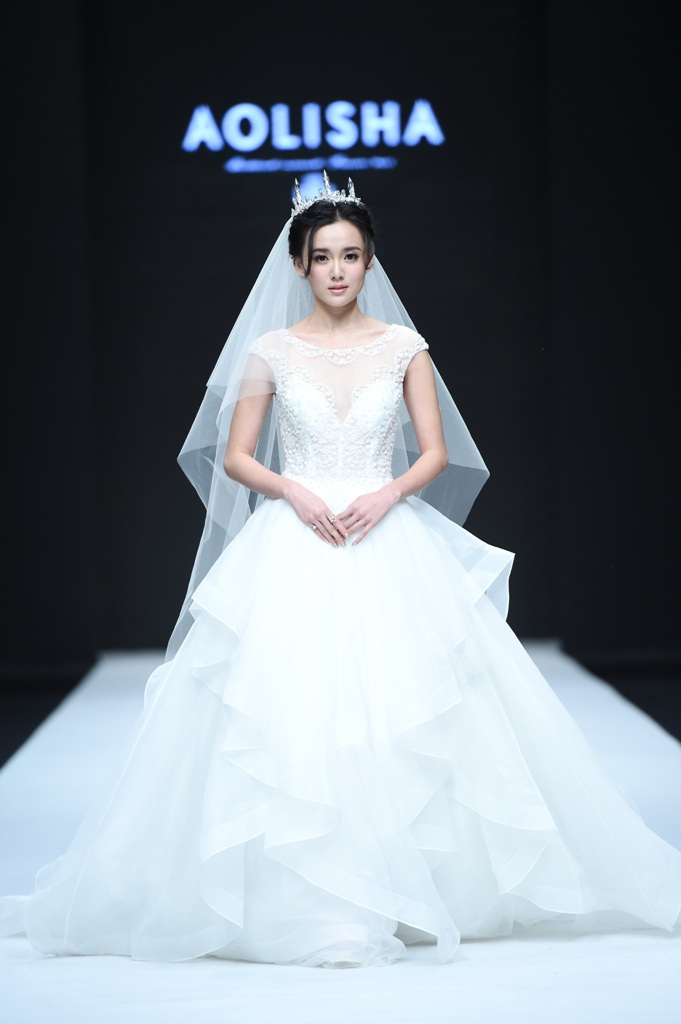Wedding Dresses Hong Kong