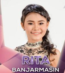 Rita Da2 Banjarmasin