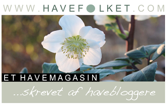 Havefolkets blog