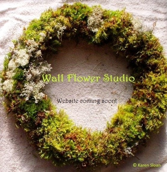 Shop Wall Flower Studio