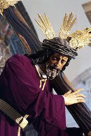 NTRO. PADRE JESUS DE LA PASION