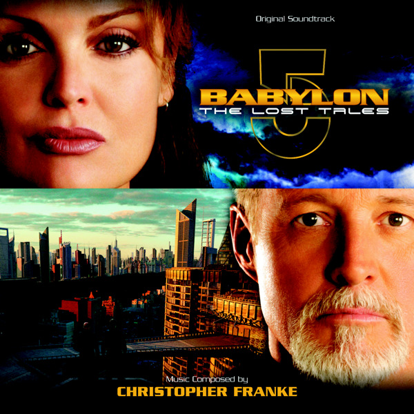Available Now  Babylon...