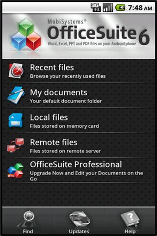 free mobile pdf viewer download