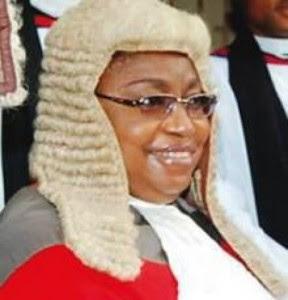 You Can Go: Lagos Chief Judge frees 130 Kirikiri awaiting trial inmates