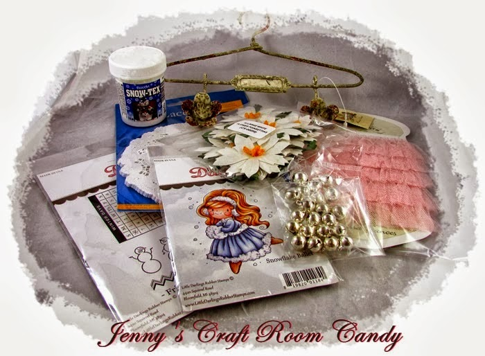 Design by jenny's candy giveaway