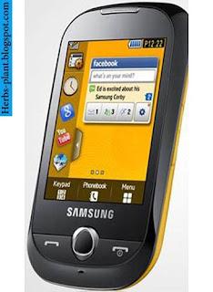 Samsung Corby - صور موبايل سامسونج كوربي