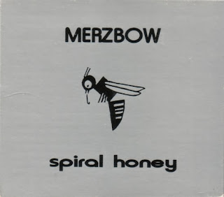 Merzbow, Spiral Honey