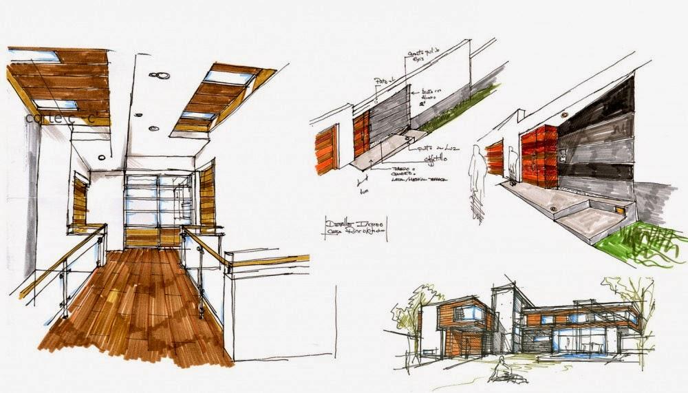 Apuntes revista digital de arquitectura apuntes y - Muebles barragan ...