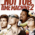 EVERYONE BUT JOHN BACK IN HOT TUB TIME MACHINE 2