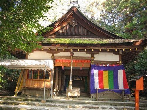 大田神社(おおたじんじゃ)
