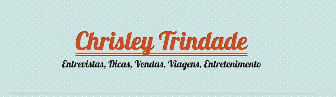 Chrisley Trindade.