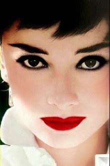 Por siempre Audrey, fuiste un Angel
