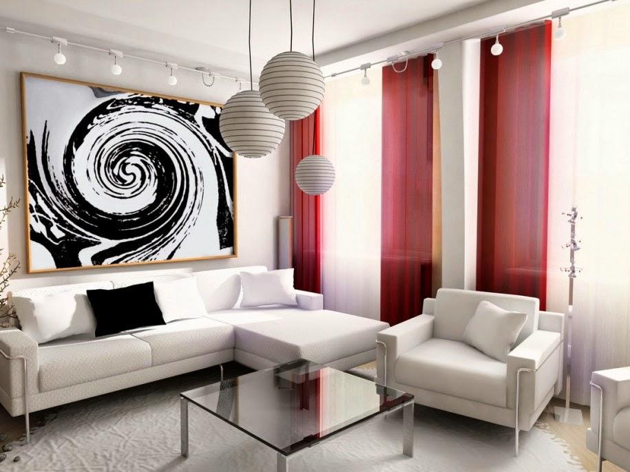 Ruang Tamu Minimalis desain ruang tamu minimalis