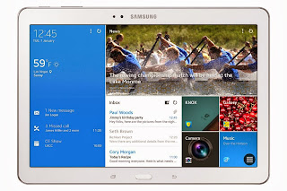 Gambar - gambar Samsung GALAXY TabPRO - Berita Gadget