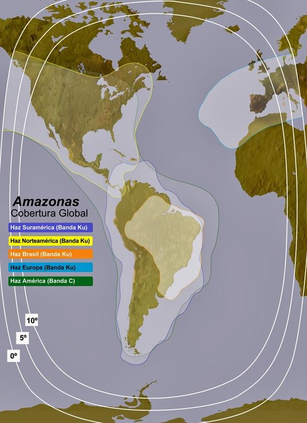 Cobertura Amazonas II