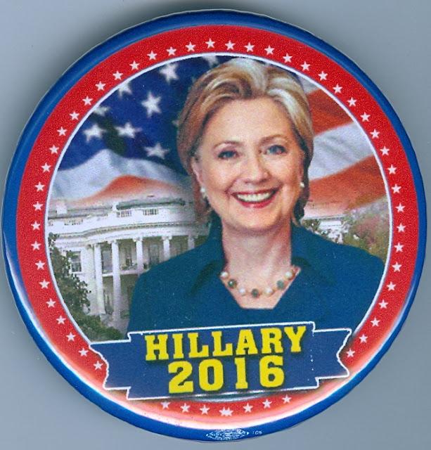 Hillary Clinton 2016 President