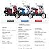 Harga dan Spesifikasi Motor Yamaha Mio Fino