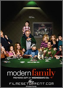Modern Family 6 Temporada Torrent HDTV