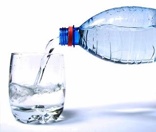 Cara Diet Menggunakan Air Putih