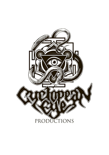 Guest 2020 Top 10 Release Listing - SS From Cyclopean Eye Productions.