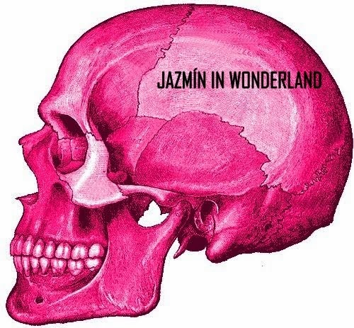 Jazmín In Wonderland.