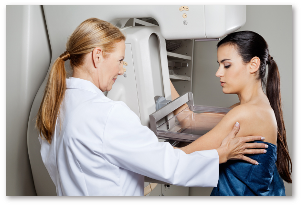 Nu neglijati mamografia