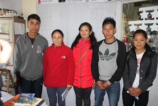 10 runners from Darjeeling Hills to participate Mumbai Marathon 2016
